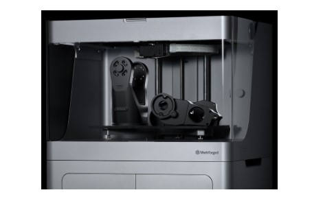 Markforged Mark X composite 3d printer